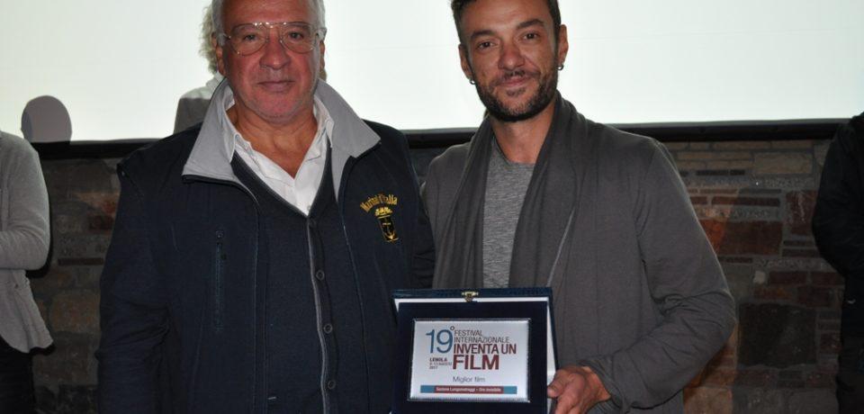 """Lenola / Si conclude la 19^ edizione di """"Inventa un film"""": tutti i vincitori"""