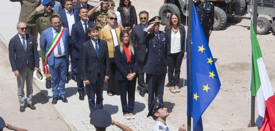 """Ventotene / Carcere di Santo Stefano, Santomauro: """"Sarà una Scuola di Alta Formazione Europea"""""""
