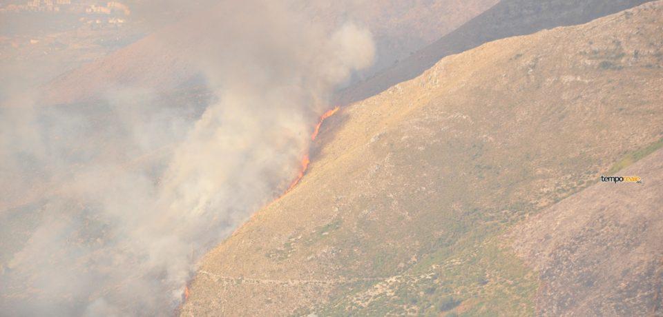 """Formia / Prevenzione incendi, Idea Domani: """"Le nostre richieste sono state ignorate"""""""