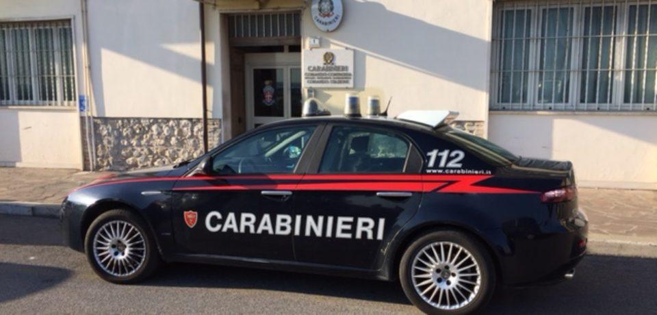 Formia / Arrestato pirata della strada: aveva investito un ciclista sulla Domiziana