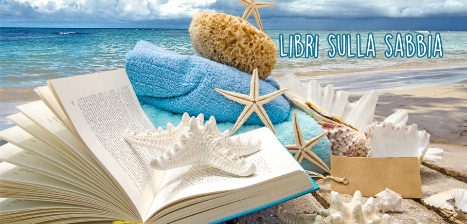 "Scauri / Ultimo appuntamento con ""Libri sulla sabbia"": ospite Antonia De Francesco"