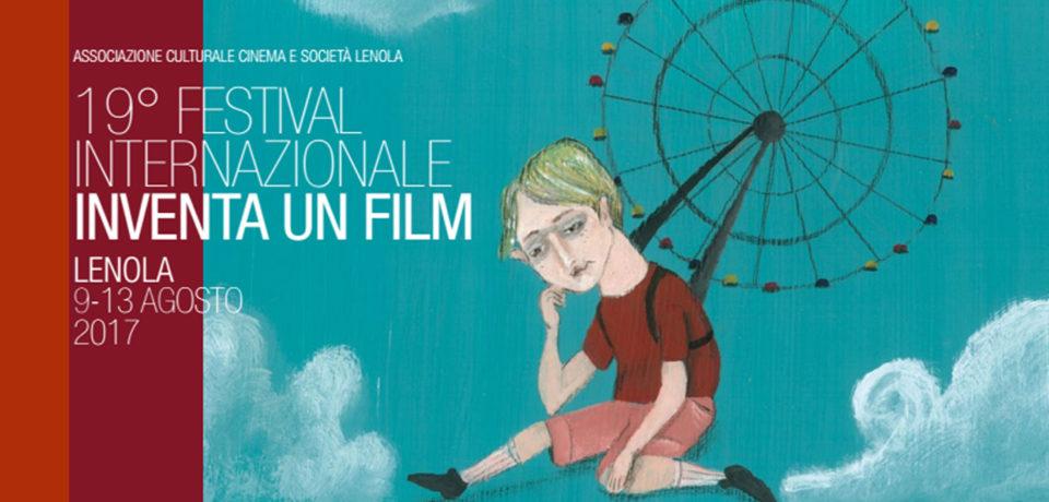 """Lenola / """"Inventa un film"""", al via la 19^ edizione"""