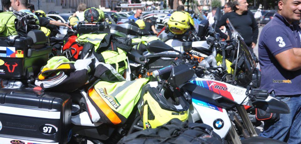 Gaeta / Roby Tour 2017, Giuseppe Tartaglia presenta l'itinerario completo
