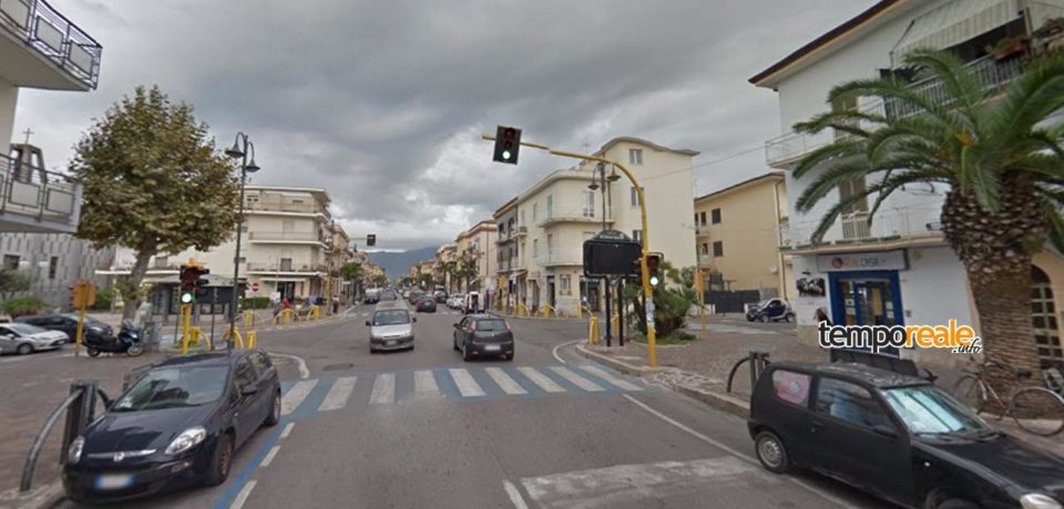 Minturno / Indagine sulla mobilità, il Comune lancia un questionario online
