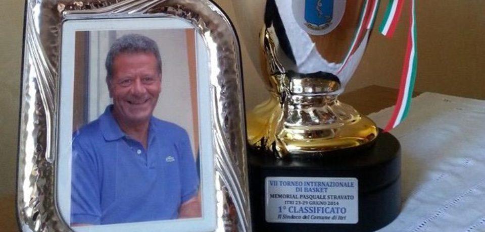 """Itri / Si lavora al IX Torneo Internazionale di Basket Memorial """"Pasquale Stravato"""""""