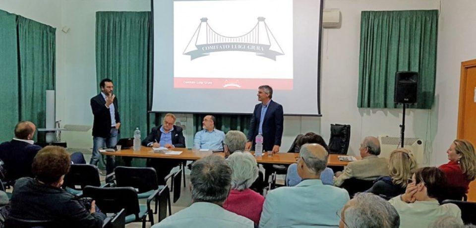 """Minturno / Rilancio del Ponte Real Ferdinando sul Garigliano: nasce il Comitato """"Luigi Giura"""""""