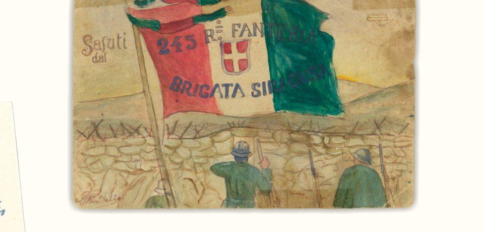 """Gaeta / Presentazione del libro """"La cartolina dal fronte"""" di Francesco Di Chiappari"""