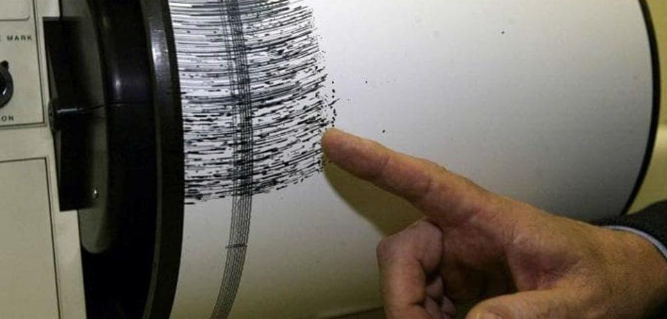 Cassino / Lieve scossa di terremoto, spavento nel centro