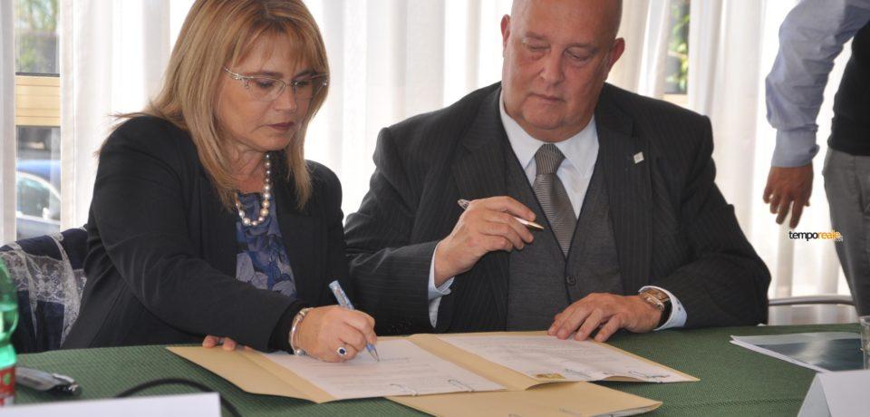 Gaeta / Alternanza scuola lavoro firmato protocollo tra Ite Fermi ed ordine commercialisti