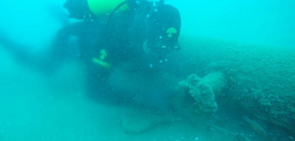 Sabaudia / Fioritura algale del 29 agosto, il nucleo subacqueo esclude l'inquinamento
