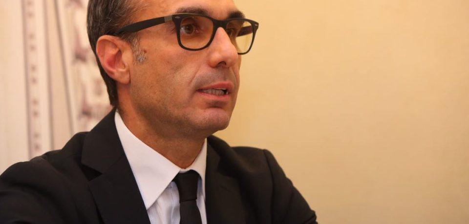 Fondi / Giampaolo Olivetti nuovo nominato all'unanimità presidente di Federlazio Latina