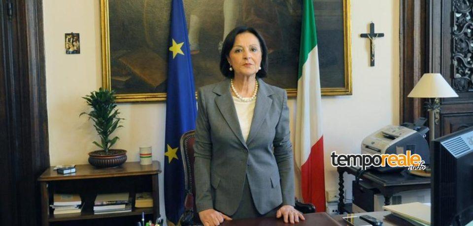 Furti, riunione con il Prefetto di Latina: intensificati i controlli nel sud pontino