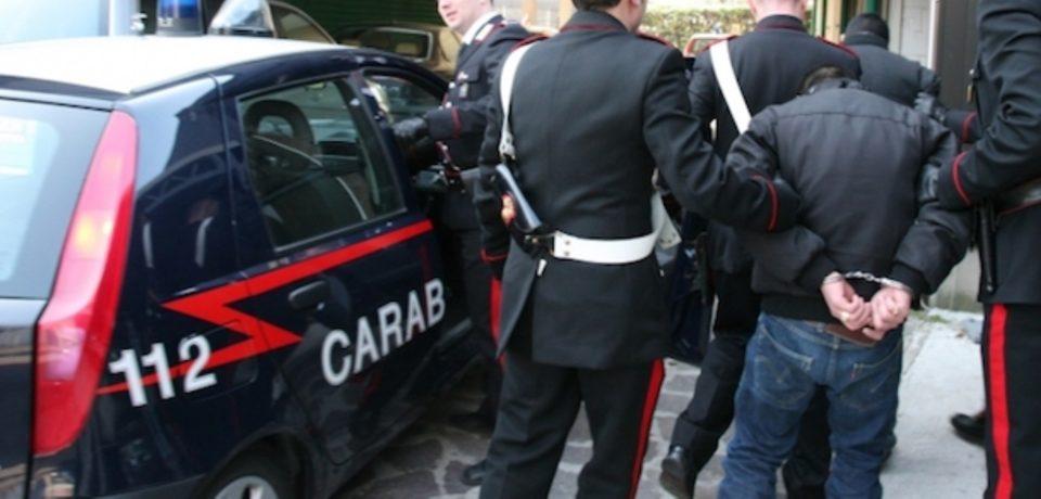 Terracina / Eseguita ordinanza di carcerazione per violenza sessuale