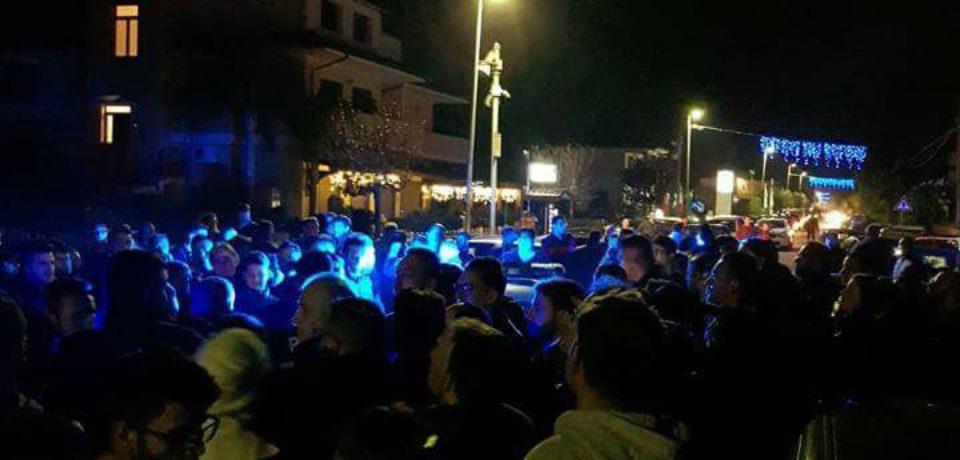Santi Cosma e Damiano / Presunti ladri presi dalle ronde ma rilasciati (video)
