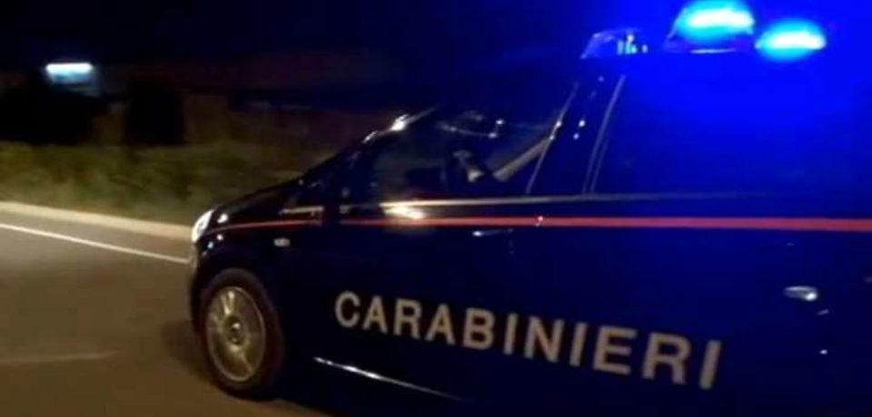 Terracina / Gli getta alcool addosso e appicca il fuoco: arrestato per tentato omicidio