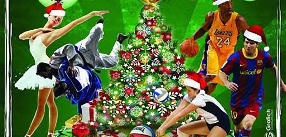 """Sperlonga / Tutto pronto per """"ChristmaSport"""", la festa degli sportivi"""
