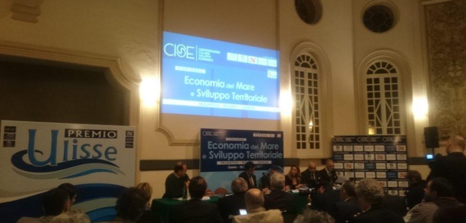 Gaeta / Economia del mare: successo per il convegno organizzato dalla Cise