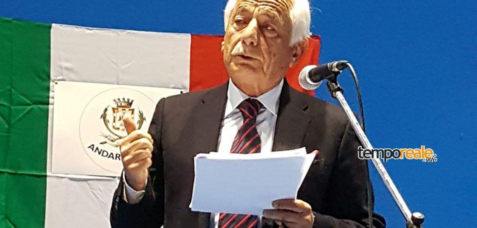 Ventotene / Mario Taglialatela nominato capo di gabinetto del Comune, scoppia la polemica