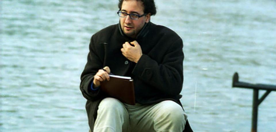 Giornalismo, il ricordo di Massimo Santarelli