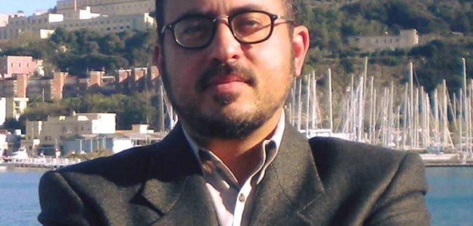 Gaeta / Politiche 2018: Benedetto Crocco candidato alla Camera col Partito Comunista
