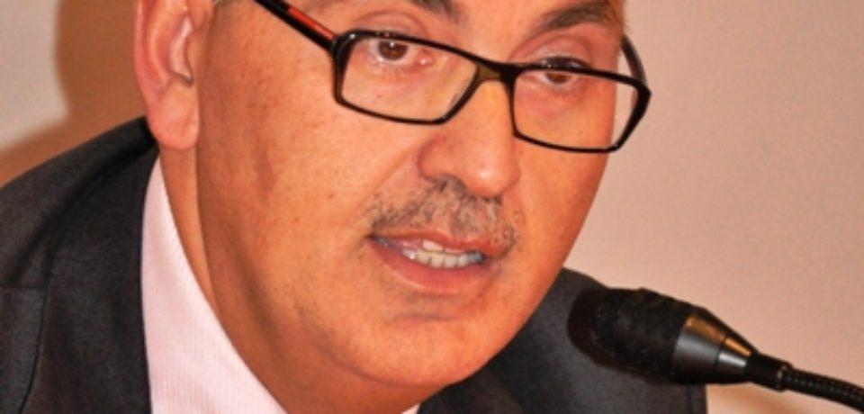 Itri / Il sindaco Antonio Fargiorgio comunica la nuova giunta (Video)
