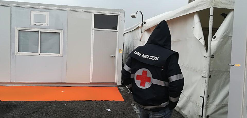 Formia / No al rifugio per i senzatetto durante il periodo natalizio (video)