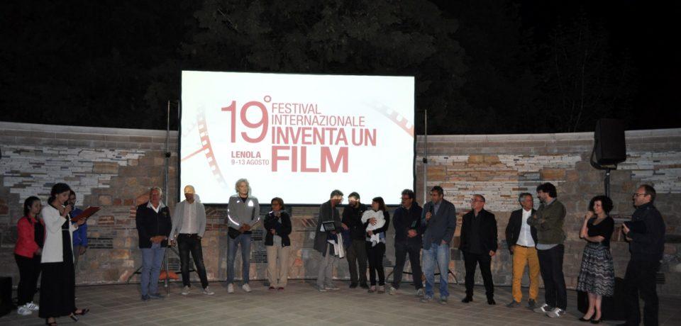 """Lenola / Al via le iscrizioni per la 20^ edizione di """"Inventa un film"""""""