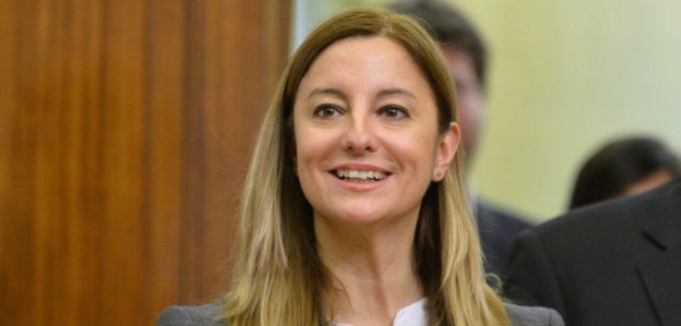 Elezioni Regione Lazio: Roberta Lombardi a Formia per parlare di economia e sviluppo