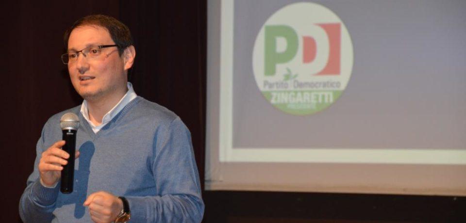 """Sanità, La Penna: """"Dalla Regione nuovi finanziamenti e l'impegno a migliorare ancora la rete sanitaria"""""""