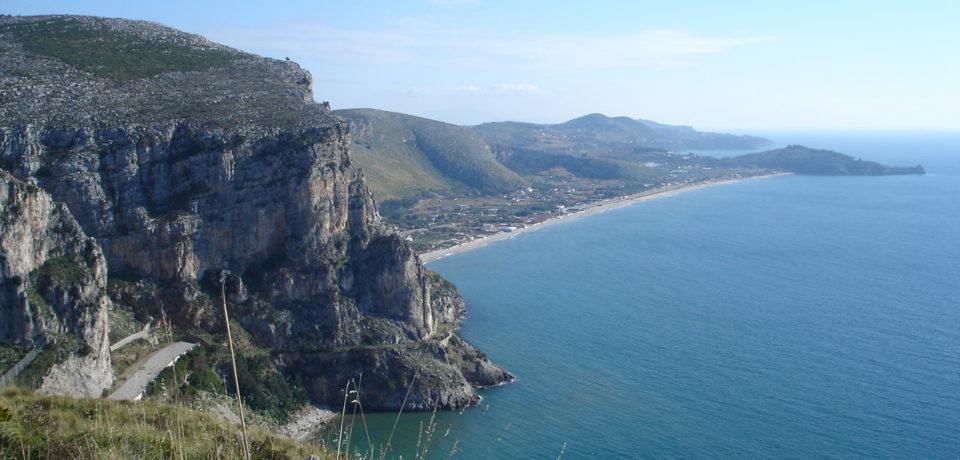 Parco Riviera di Ulisse, finanziato dalla Regione Lazio il contratto di costa