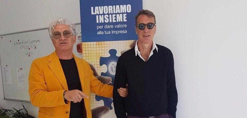 Confcommercio Lazio Sud, Valter Tomassi delegato Osservatorio Ztl