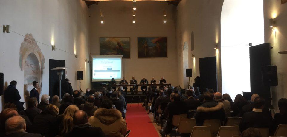 Minturno diventa sede dell'Accademia della Pubblica Amministrazione (video)