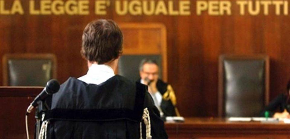 Cassino / Polizze fideiussorie false, broker patteggia