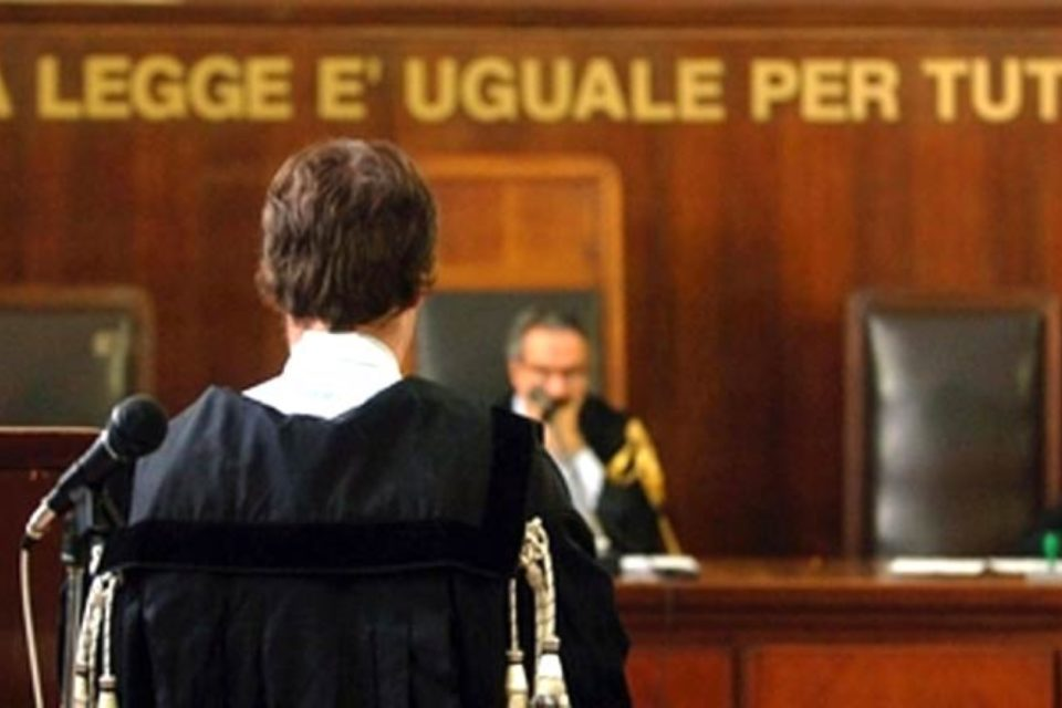 Minturno / Riciclaggio con il caseificio: l'interrogatorio di garanzia