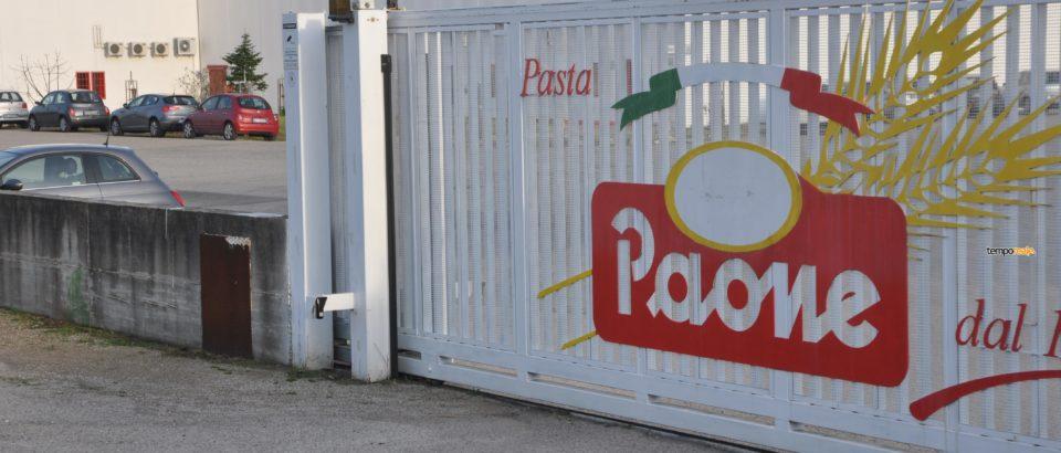 Formia / Pastificio Paone acquistato da un gruppo imprenditoriale di Roma