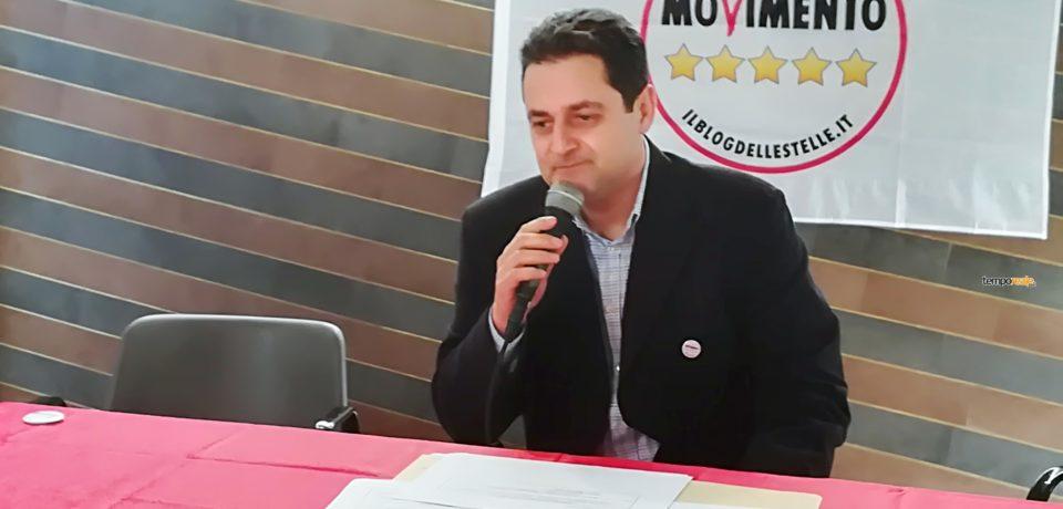 Formia / Il M5S chiede un Osservatorio della Direzione Distrettuale Antimafia