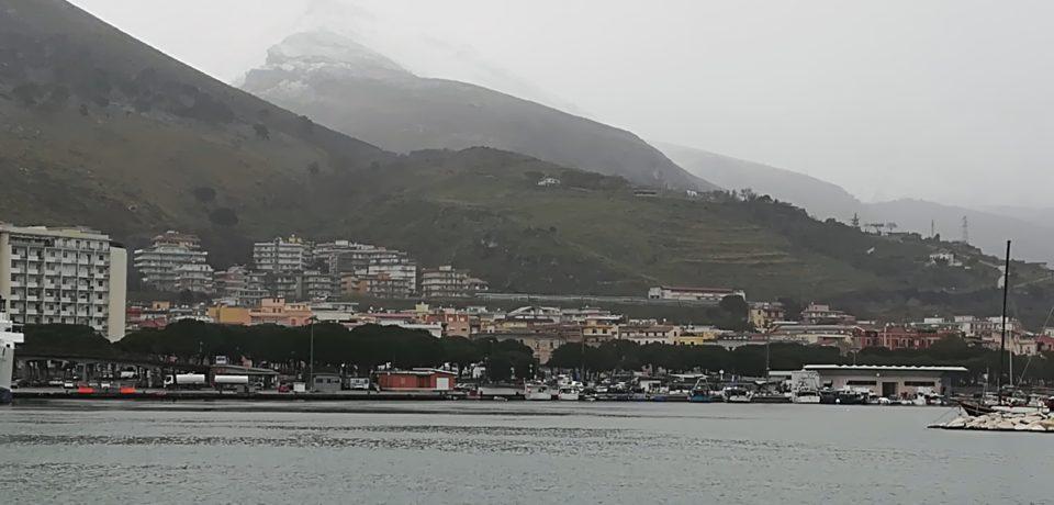 Emergenza neve, tutti i disagi della provincia di Latina