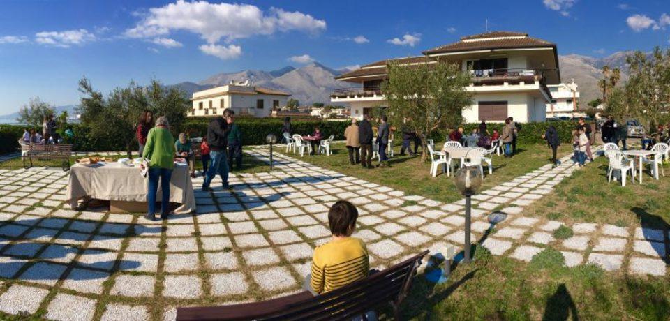 Formia / Nave Diciotti, la Casa Giusta disponibile ad accogliere 4 minori sbarcati a Catania
