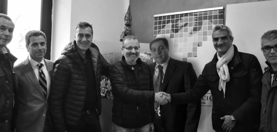 Balneari, gettate le basi per la ricostituzione del Sib Confcommercio Lazio