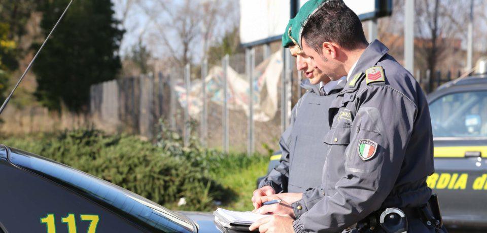 Spigno Saturnia / Camorra, confiscati 4 terreni a un imprenditore di 63 anni