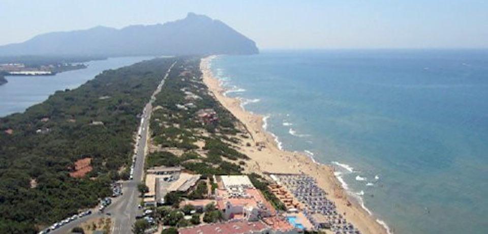 Erosione, la Regione Lazio approva protocollo d'intesa con i Comuni di Latina e Sabaudia