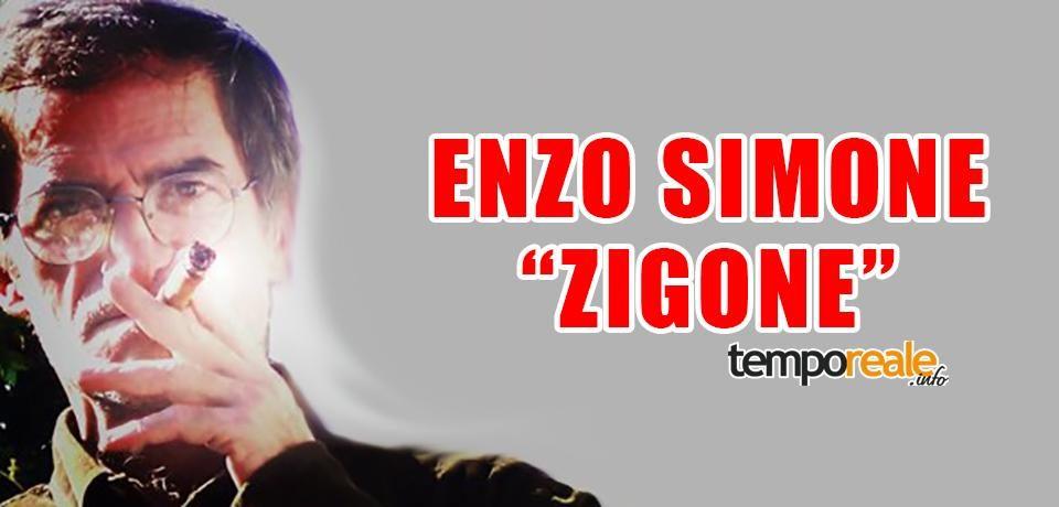 """Formia / Il circolo di Rifondazione Comunista ricorda Enzo """"Zigone"""" Simeone"""