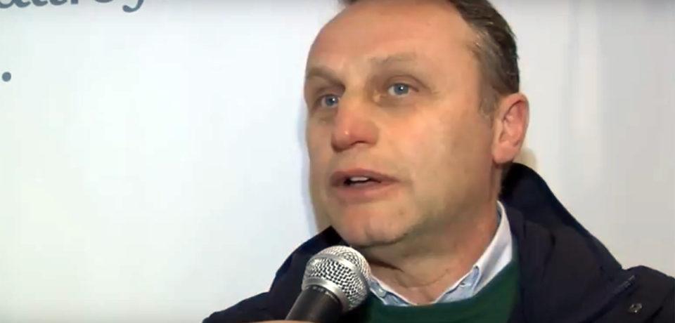 Castelforte / Revoca deleghe assessorili, Gianpiero Forte attacca il sindaco Cardillo (video)