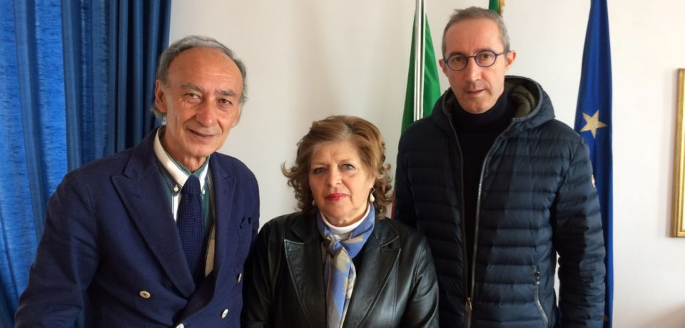 Sperlonga / Maria De Spagnolis nominata delegata ai beni archeologici