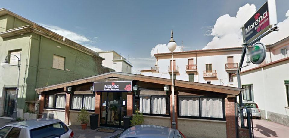 """Scauri / Aggressione alla Pizzeria """"Morena"""": due feriti"""