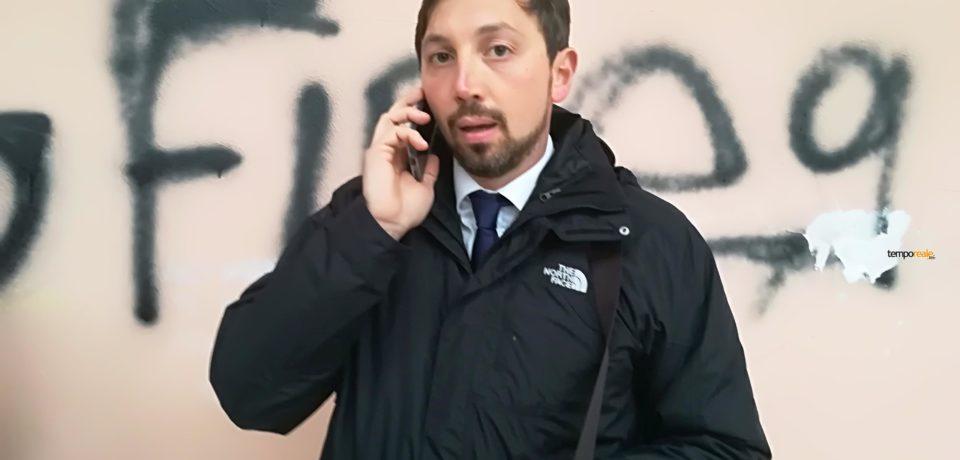 Gaeta / Raffaele Trano eletto alla camera dei deputati (Video)
