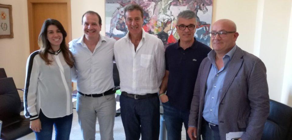 "Gaeta / Ztl ""Sant'Erasmo"", sabato sera navette gratuite"