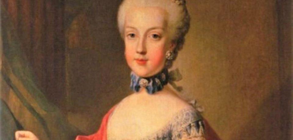 Scoperta storica: a Formia il pranzo nuziale di Ferdinando di Borbone e Maria Carolina d'Austria