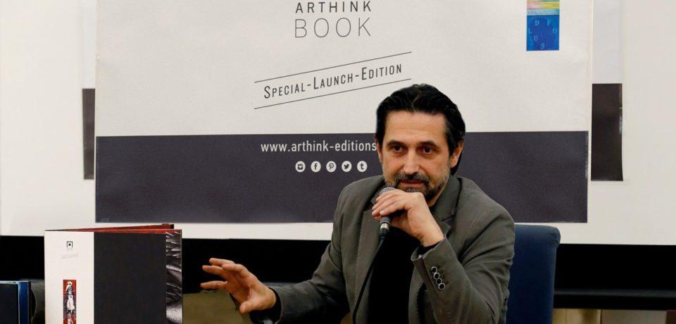 Arthink-book, al via il crowdfunding per realizzare le opere d'arte di centinaia di artisti da tutto il mondo