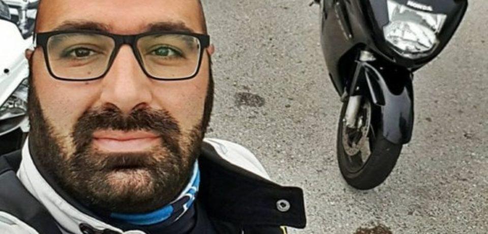 Fa benedire la moto a Gaeta ma cade e muore: lutto per Pasquale Vassallo